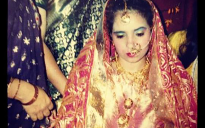 Shazia Hobbs: Forced to marry and violently abused under Sharia – in the UK!