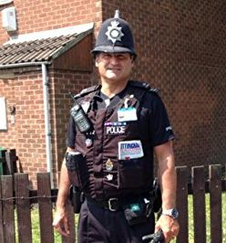 Jonathan Nicholas: Political Correctness & Policing in Britain Today