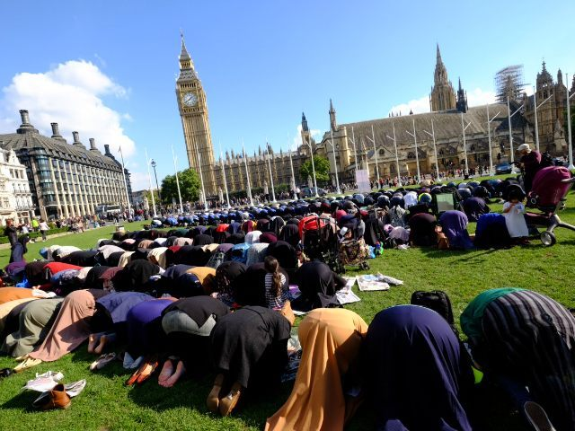 MARIAS Exclusive: Report from Britain-loving Secret Ex Muslim (Apostate) Woman Living in London